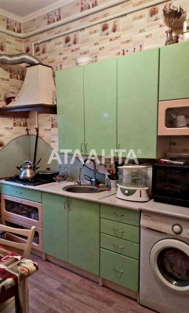 продажа многокомнатной квартиры номер A-165661 в Приморском районе, фото номер 13